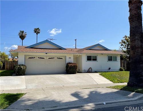 Photo of 15702 Pacific Street, Tustin, CA 92780 (MLS # WS21064037)