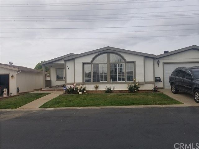 10961 Desert Lawn Drive #138, Calimesa, CA 92320 - MLS#: EV21022037