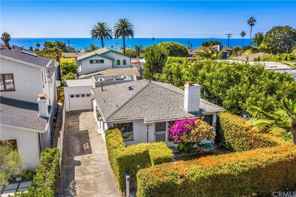 1455 Santa Cruz Street, Laguna Beach, CA 92651 - MLS#: LG21201037
