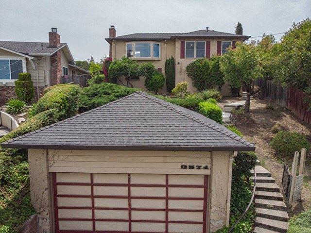 3571 Altamont Way, Redwood City, CA 94062 - #: ML81797037
