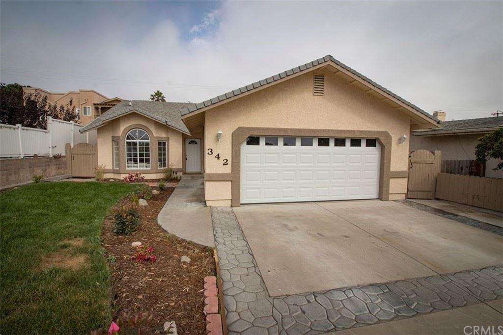 342 N 4th Street, Grover Beach, CA 93433 - MLS#: NS21194037