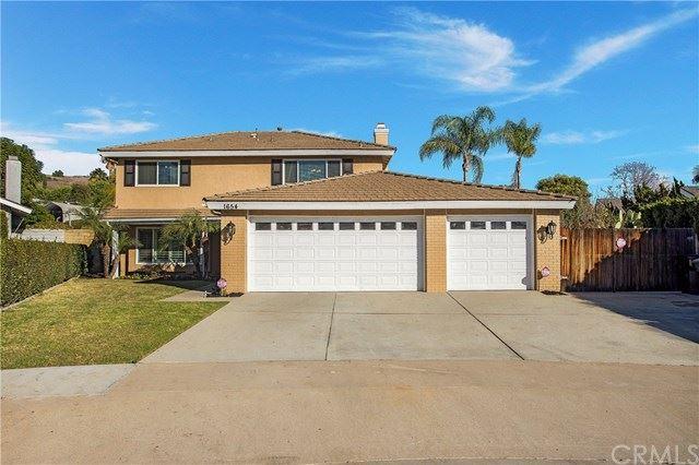 Photo for 1654 San Juan Drive, Brea, CA 92821 (MLS # PW21002037)