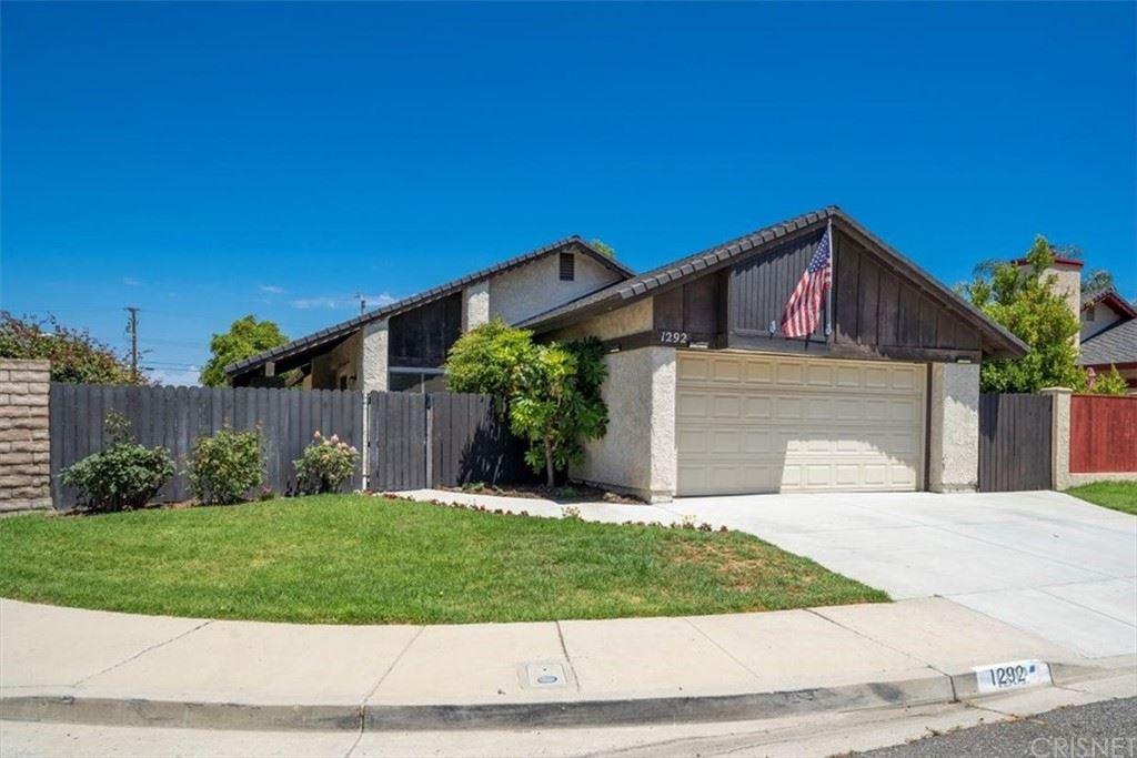 1292 Village Court, Simi Valley, CA 93065 - #: SR21131037