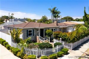 Photo of 3906 Kendall Street, San Diego, CA 92109 (MLS # 190046038)