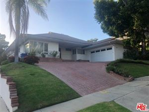 Photo of 3021 MCCONNELL Drive, Los Angeles, CA 90064 (MLS # 19517038)