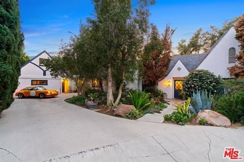 Photo of 3440 TROY Drive, Hollywood Hills East, CA 90068 (MLS # 20558038)