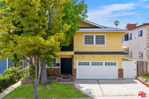 Photo of 1120 23Rd Street, Santa Monica, CA 90403 (MLS # 20597038)