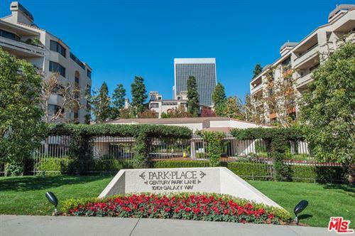 Photo of 2131 Century Park Lane #412, Los Angeles, CA 90067 (MLS # 20629038)