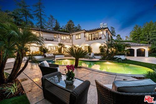 Photo of 4637 El Caballero Drive, Tarzana, CA 91356 (MLS # 20651038)