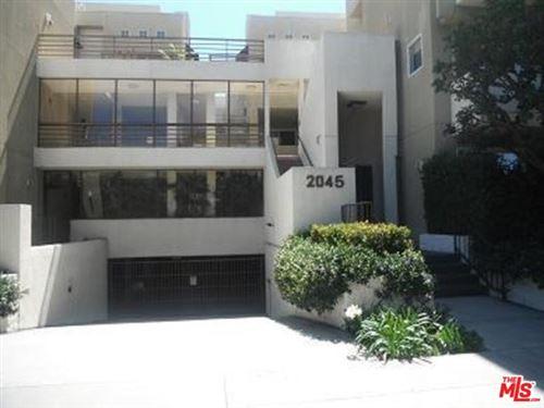Photo of 2045 BELOIT Avenue #205, Los Angeles, CA 90025 (MLS # 21675038)