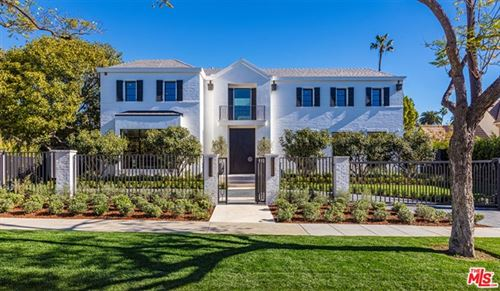 Photo of 632 N Palm Drive, Beverly Hills, CA 90210 (MLS # 21684038)