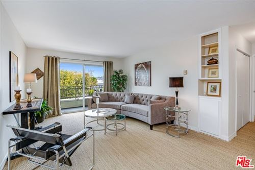 Photo of 1440 23Rd Street #221, Santa Monica, CA 90404 (MLS # 21753038)
