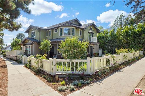 Photo of 558 15Th Street, Santa Monica, CA 90402 (MLS # 21760038)