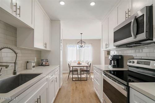 Photo of 4637 Willis Avenue #306, Sherman Oaks, CA 91403 (MLS # 221001038)
