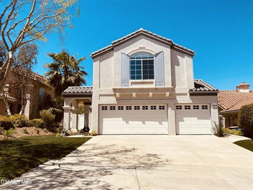 Photo of 1792 Amarelle Street, Thousand Oaks, CA 91320 (MLS # 221002038)