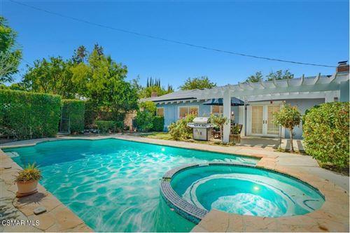 Photo of 6950 Lena Avenue, West Hills, CA 91307 (MLS # 221005038)