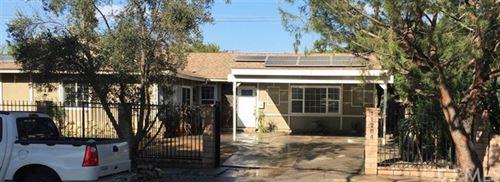 Photo of 11284 Woodcock Avenue, Pacoima, CA 91331 (MLS # BB21002038)