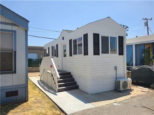 Photo of 19548 Cypress Avenue #04, Covina, CA 91724 (MLS # CV21216038)