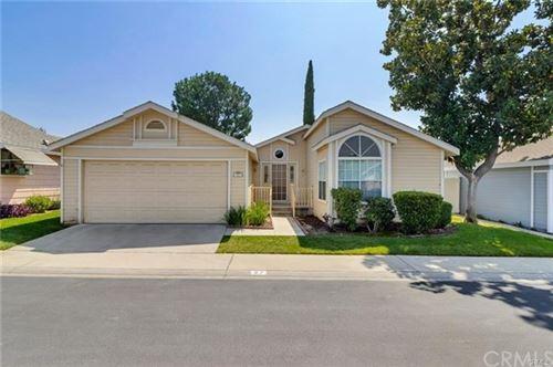 Photo of 140 Pioneer Avenue #27, Redlands, CA 92374 (MLS # EV20199038)