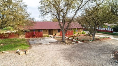 Photo of 6680 Monterey Road, Paso Robles, CA 93446 (MLS # NS20063038)