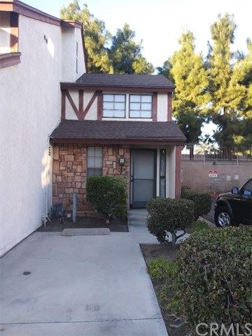 Photo of 12951 Benson Avenue #107, Chino, CA 91710 (MLS # OC21014038)