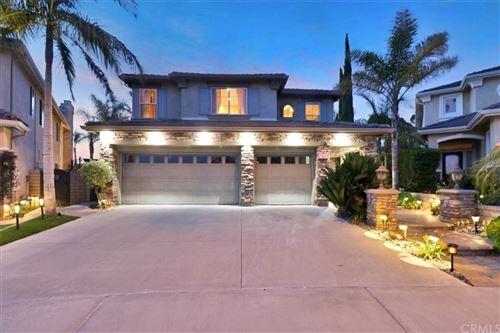 Tiny photo for 24695 Archway Lane, Laguna Niguel, CA 92677 (MLS # OC21118038)