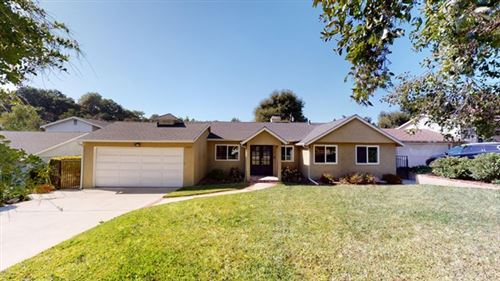 Photo of 4525 Alcorn Drive, La Canada Flintridge, CA 91011 (MLS # P1-2038)