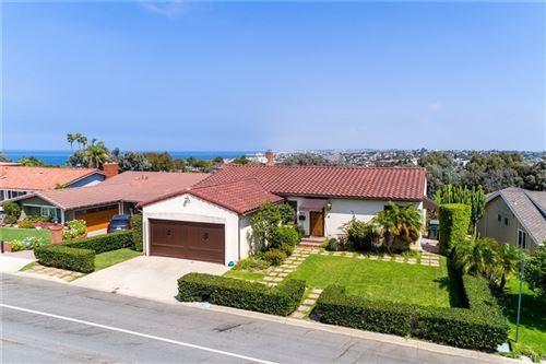 Photo of 353 Calle Mayor, Redondo Beach, CA 90277 (MLS # PV21143038)
