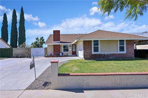Photo of 1129 N Van Buren Street, Placentia, CA 92870 (MLS # PW21039038)