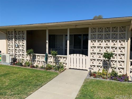 Photo of 13820 Annandale #M1-42-C, Seal Beach, CA 90740 (MLS # PW21046038)
