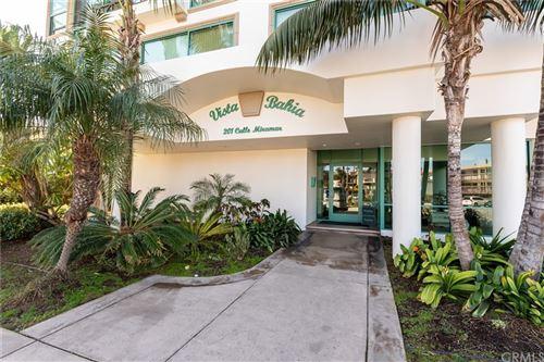 Photo of 201 Calle Miramar #17, Redondo Beach, CA 90277 (MLS # SB21050038)