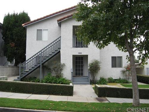Photo of 1818 19th Street, Santa Monica, CA 90404 (MLS # SR20197038)