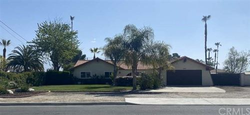 Photo of 1466 N Palm Avenue, Hemet, CA 92543 (MLS # SW21081038)