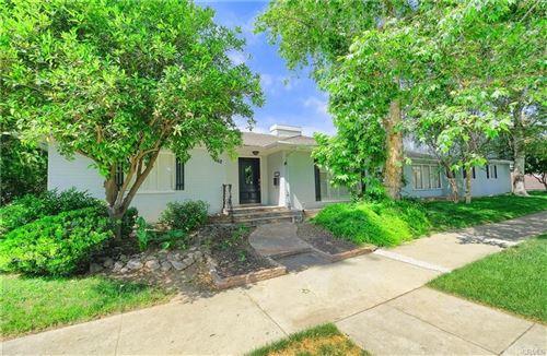 Photo of 662 N Laurel Avenue, Upland, CA 91786 (MLS # TR21163038)