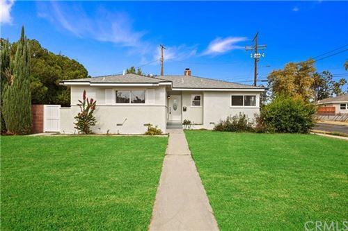 Photo of 20701 Enadia Way, Winnetka, CA 91306 (MLS # WS20215038)