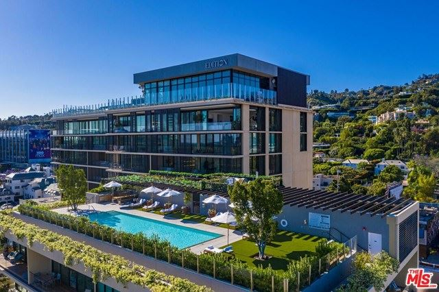 Photo of 9040 W Sunset Boulevard #PHB, West Hollywood, CA 90069 (MLS # 20652038)