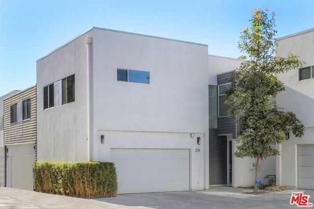 2511 N Via Artis Avenue, Los Angeles, CA 90039 - MLS#: 21706038