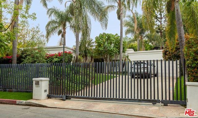 Photo of 1201 Shadybrook Drive, Beverly Hills, CA 90210 (MLS # 21728038)