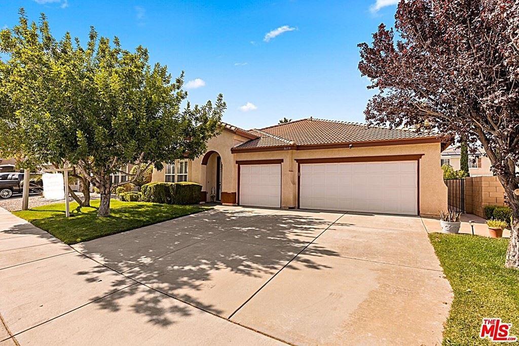 3619 Fairgreen Lane, Palmdale, CA 93551 - MLS#: 21777038