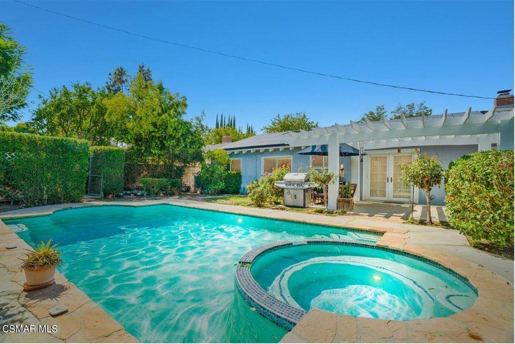 6950 Lena Avenue, West Hills, CA 91307 - MLS#: 221005038