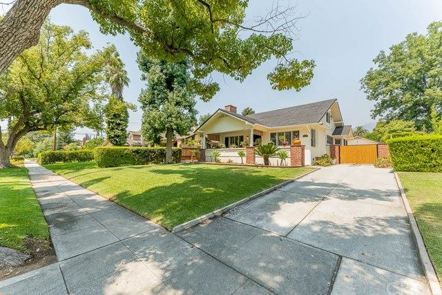 1717 Loma Vista Street, Pasadena, CA 91104 - #: BB20227038