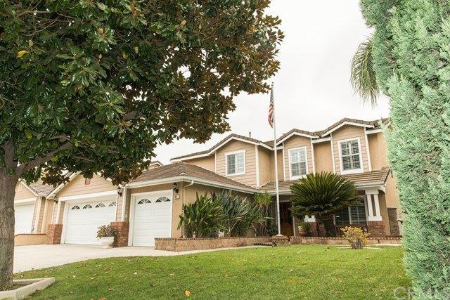 891 Saltcoats Drive, Riverside, CA 92508 - MLS#: IV20193038