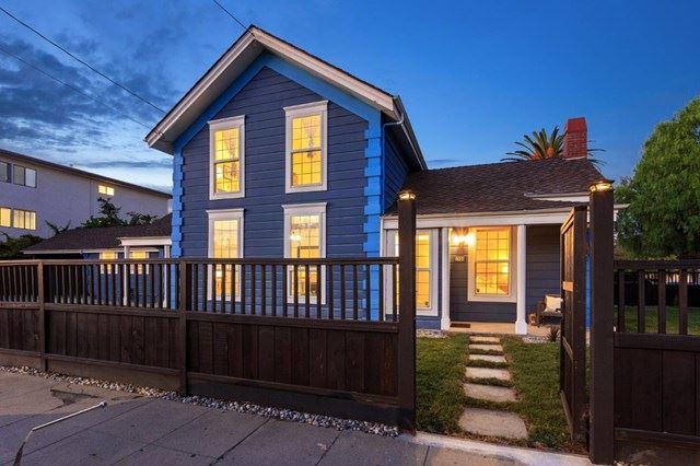 1200 Arguello Street, Redwood City, CA 94063 - #: ML81803038