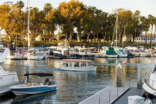 Photo of 621 Lido Park Drive #F1, Newport Beach, CA 92663 (MLS # NP20102038)