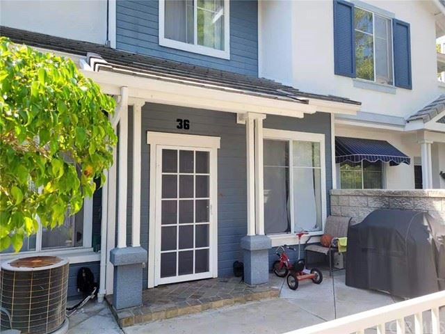 36 carlsbad Lane, Aliso Viejo, CA 92656 - #: OC21127038