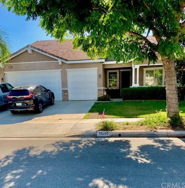 13352 Hammer Avenue, Chino, CA 91710 - MLS#: OC21150038
