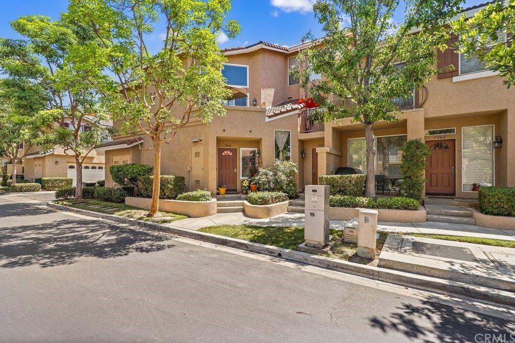 7958 E Monte Carlo Avenue, Anaheim, CA 92808 - MLS#: OC21169038
