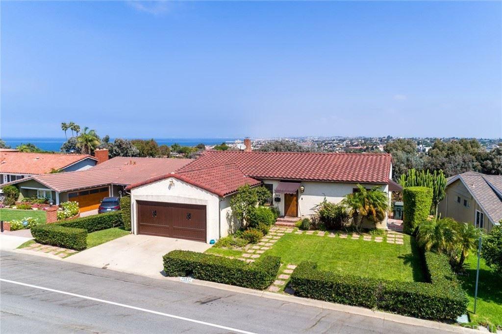 353 Calle Mayor, Redondo Beach, CA 90277 - MLS#: PV21143038
