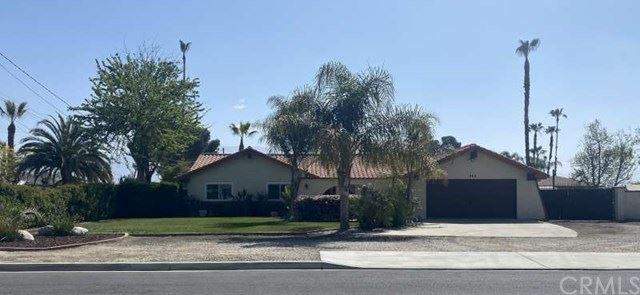 1466 N Palm Avenue, Hemet, CA 92543 - MLS#: SW21081038