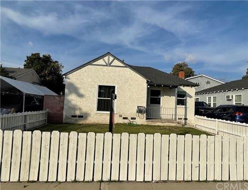 Photo of 129 W knepp Avenue, Fullerton, CA 92832 (MLS # EV20221039)